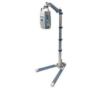 ポータブルX線撮影装置支持器PS-12